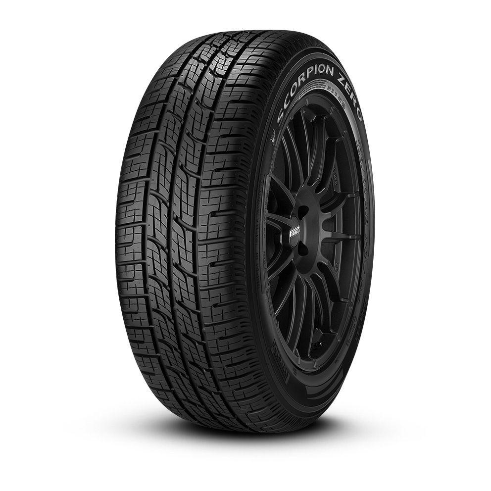 Pneu 255/55 R 19 - Scorpion Zero 111V - Pirelli