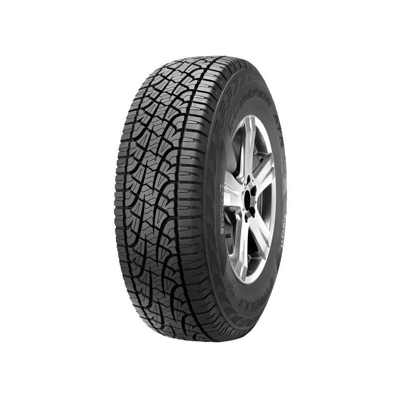 Pneu 255/65 R 17 - Scorpion Atr 110t Pirelli - S10 Troler