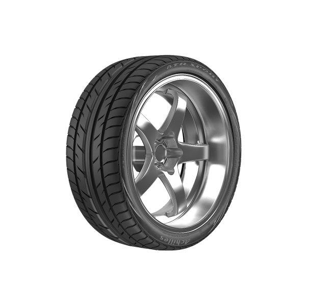 Pneu 265/30 R 19 - Atr Sport2 93w - Achilles