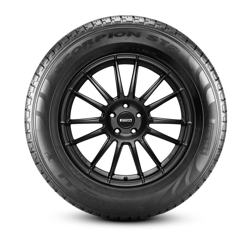 Pneu 265/50 R 20 - Scorpion STR 107V - Pirelli