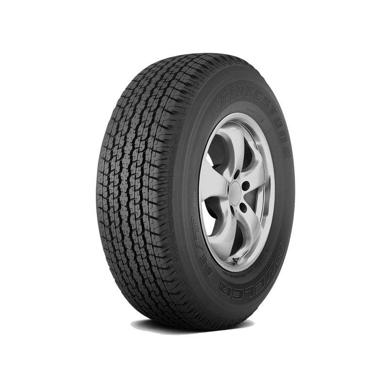 Pneu 265/60 R 18 - Dueler Ht 840 110h - Bridgestone