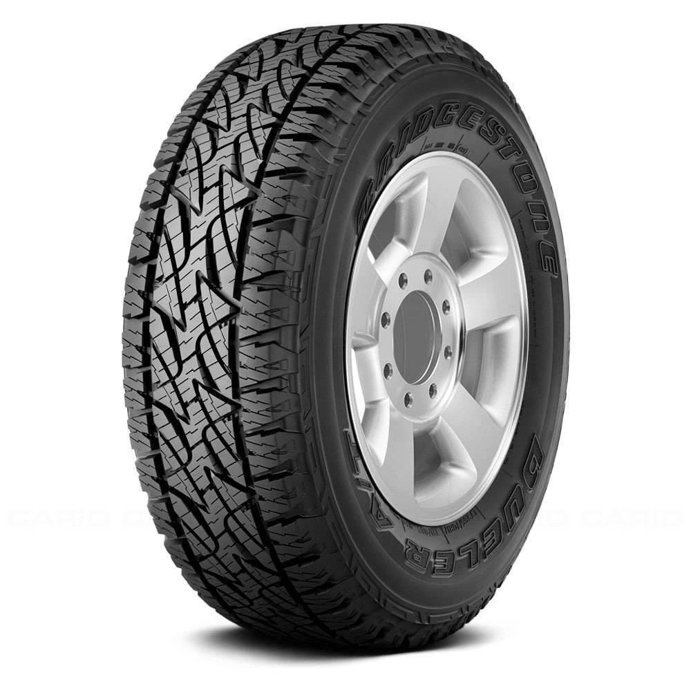 Pneu 265/70 R 16 - Dueler A/t Revo2 112t - Bridgestone