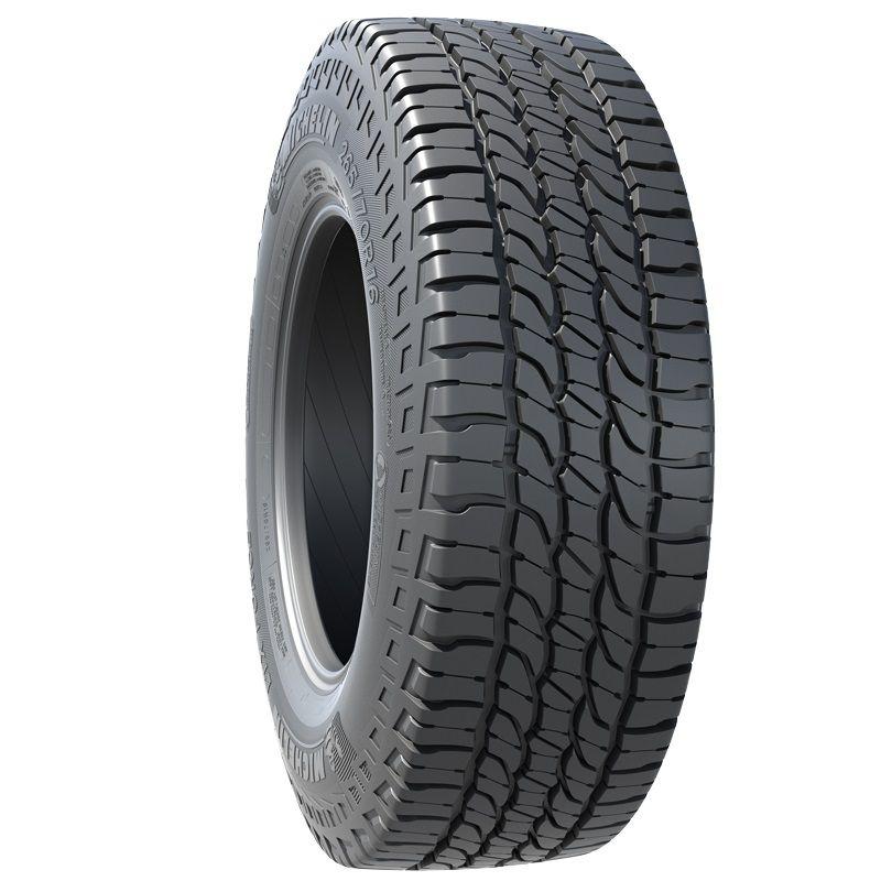 Pneu 265/70 R 16 - Ltx Force 112t Michelin