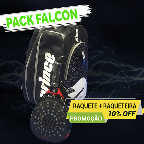 Pack Falcon