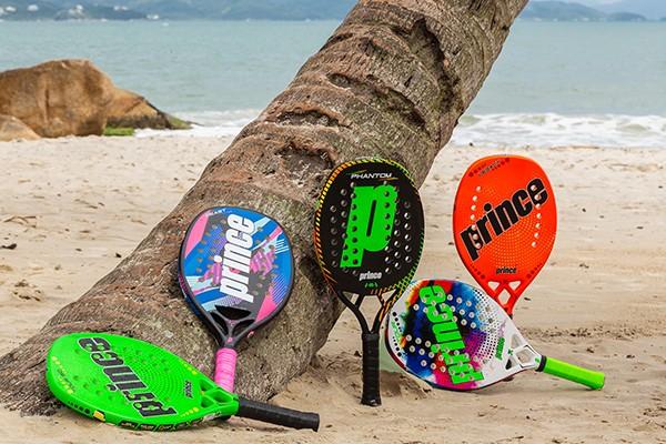 Raquete de Beach Tennis Prince Phantom