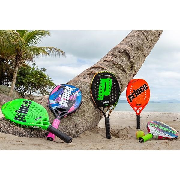 Raquete de Beach Tennis Prince TOUR SQ