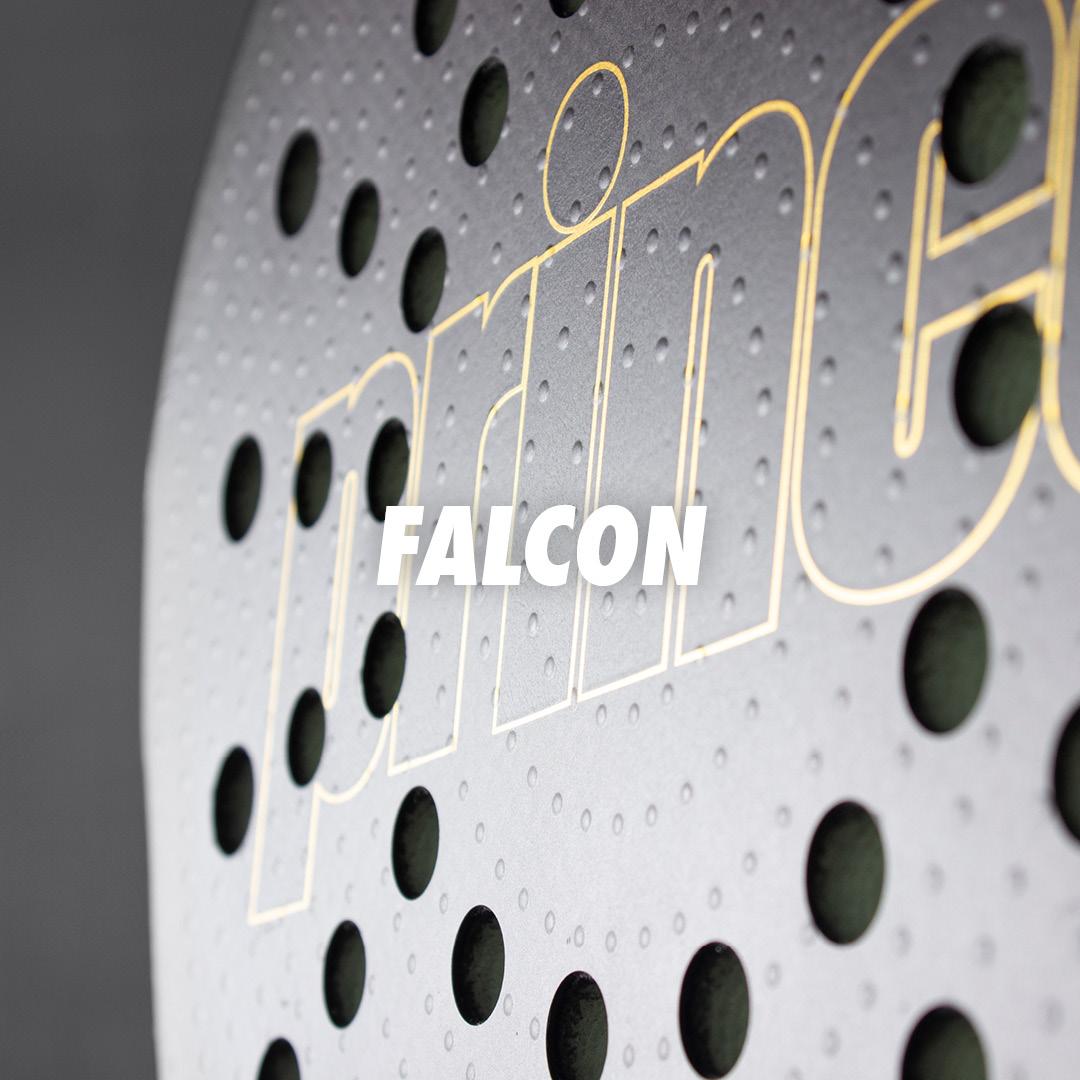 Raquete de Padel Prince FALCON