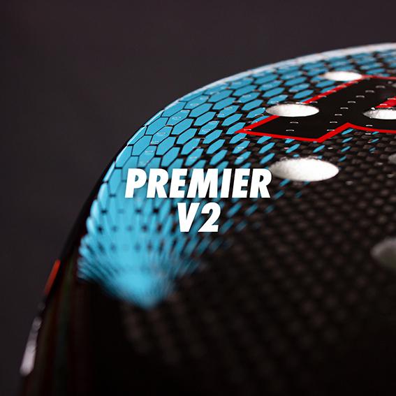 Raquete de Padel Prince PREMIER V2