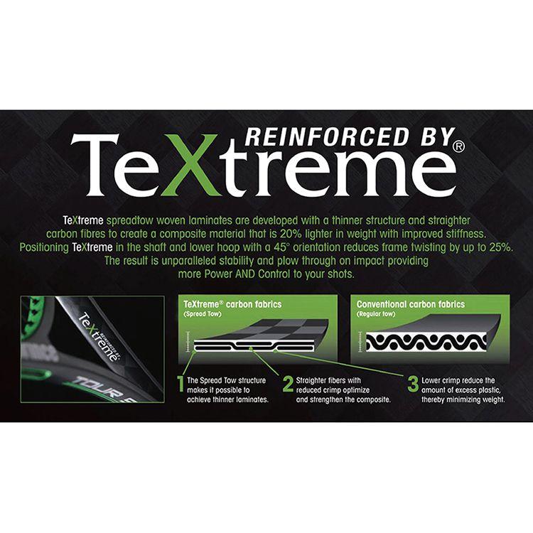 Raquete de Tênis PRINCE TXT2 PHANTOM 100 TXT 310