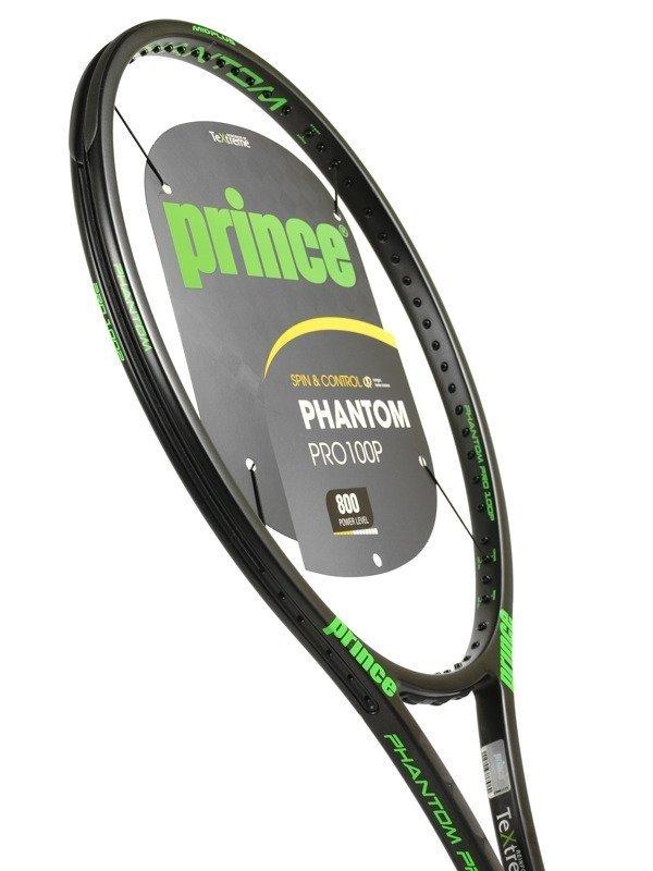 Raquete de Tênis PRINCE TXT2 PHANTOM PRO 100P 310
