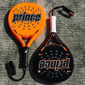 Raquete de Padel Prince PREMIER SQ