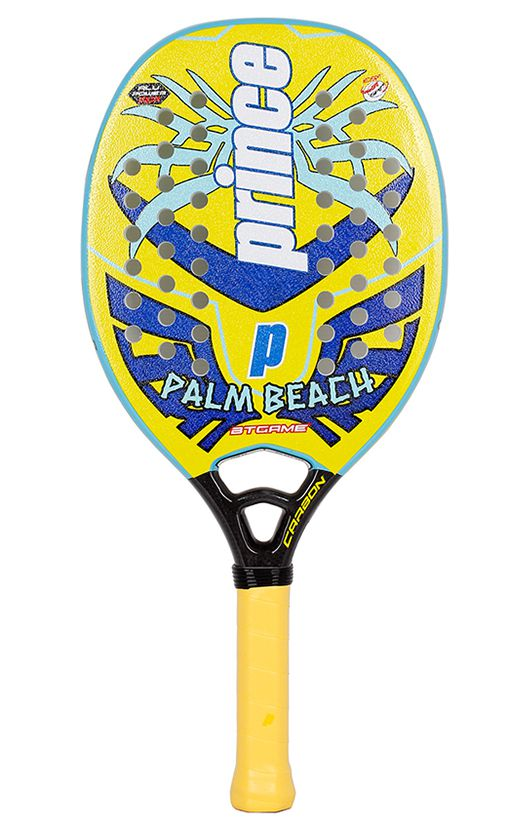 Raquete Beach Tennis PREMIER PALM BEACH