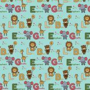 Estampa Baby Train 06