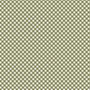 Estampa Camponesa Micro Xadrez Verde