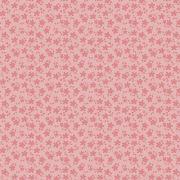 Estampa Era Uma Vez Floral Rosa