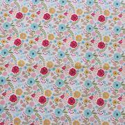 Estampa Floral Anita Catita