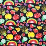 Estampa Frutas