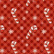 Estampa Natal Doces Natalinos