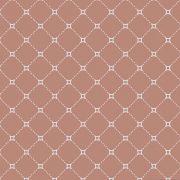Estampa Paris Geométrico Rosé