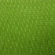 Estampa Poá Branco Fundo Verde