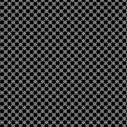Estampa Variante Preto e Branco 05