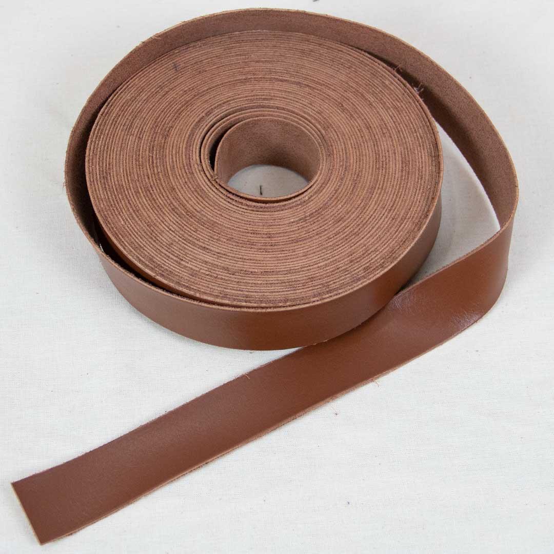 Alça de Montana - Caramelo 3cm