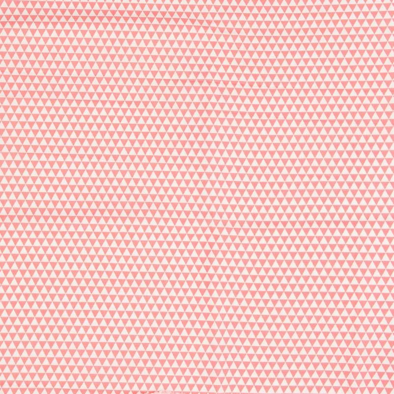 Caldeira - Triângulos Rosa - 50cm x 150cm