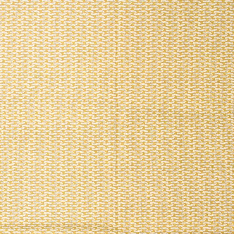 Decorart - Trigo Amarelo Com Fundo  Branco - 50cm X150cm
