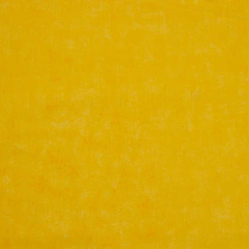 Tecido Tricoline Estonado - Amarelo - 50cm X150cm
