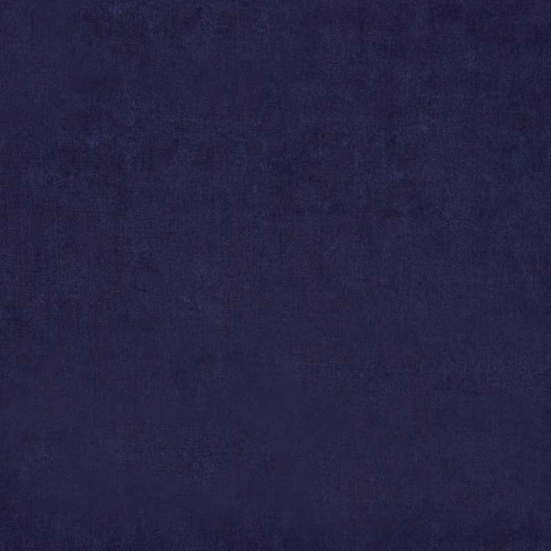 Cris Mazzer - Estampa Estonado Azul Marinho - 50cm x 150cm
