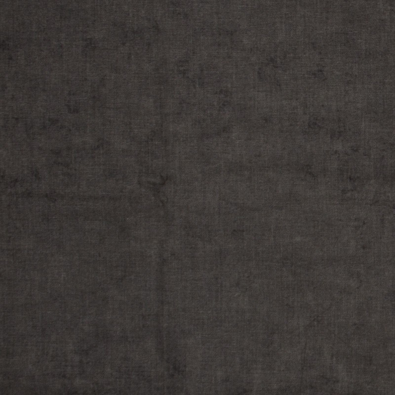 Tecido Tricoline Estonado - Preto - 50cm X150cm