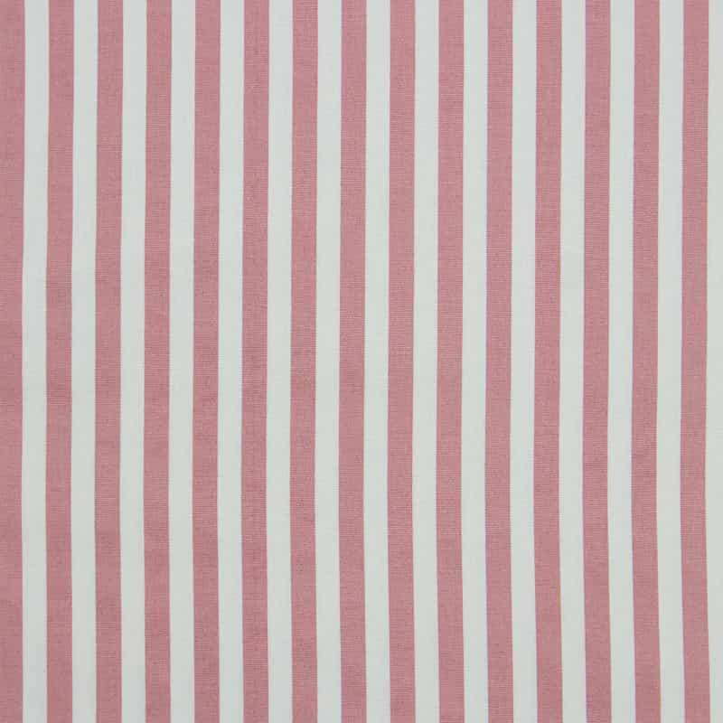 Cris Mazzer - Estampa  Listrado Rosa - 50cm x 150cm