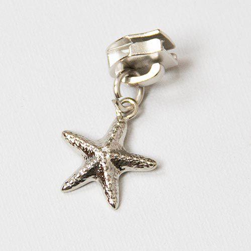 Cursor Estrela do Mar Niquelado Nº 5