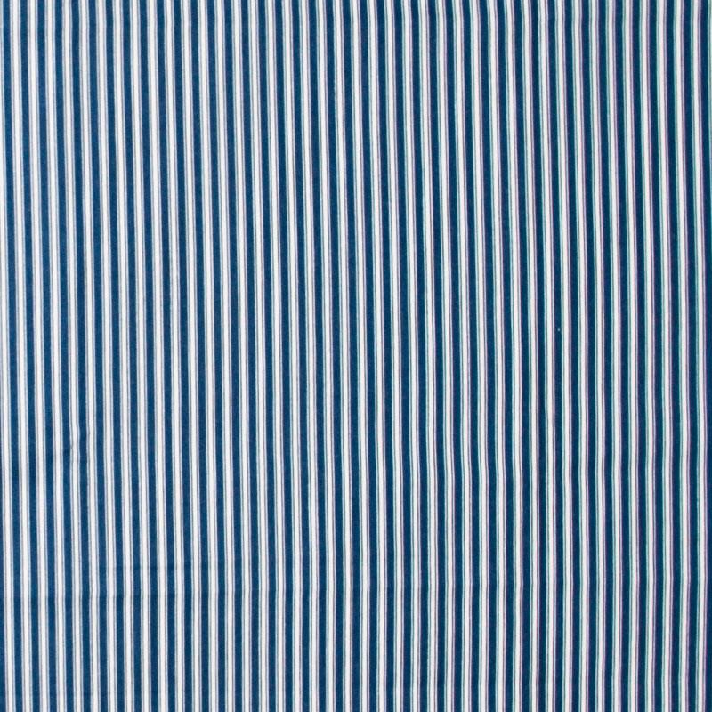Decorart - Listrado Azul - 50cm x 150cm