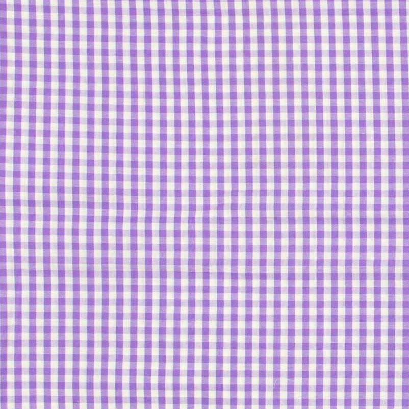 Decorart - Xadrez Roxo - 50cm x 150cm