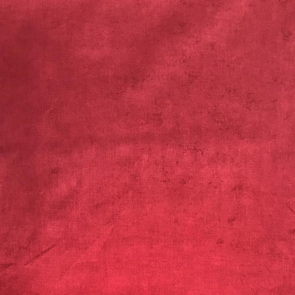 Estampa Estonado Vermelho Telha