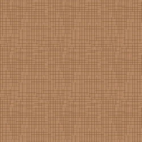Fuxicos e Fricotes Coleção Texturas - Textura Cappuccino - 50cm X150cm