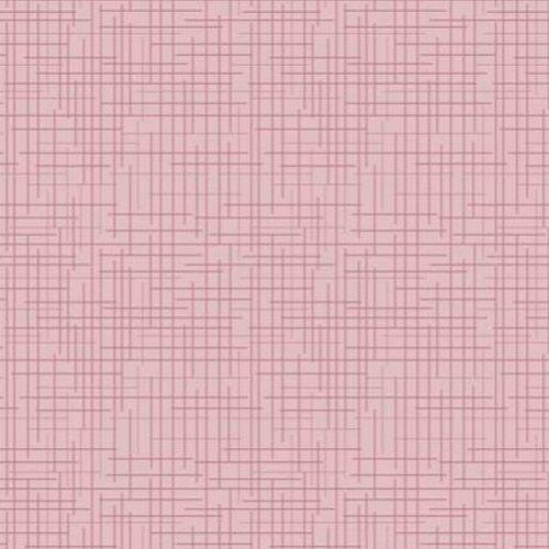Fuxicos e Fricotes Coleção Texturas - Textura Rosa - 50cm X150cm