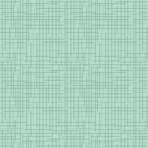 Fuxicos e Fricotes Coleção Texturas - Textura Tiffany - 50cm X150cm