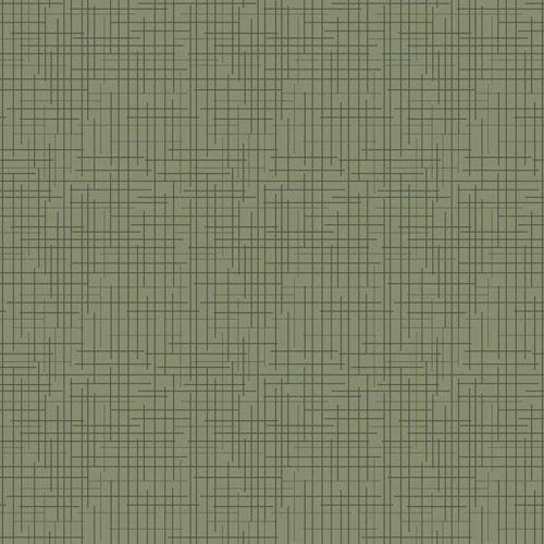 Fuxicos e Fricotes Coleção Texturas - Textura Verde Oliva - 50cm X150cm