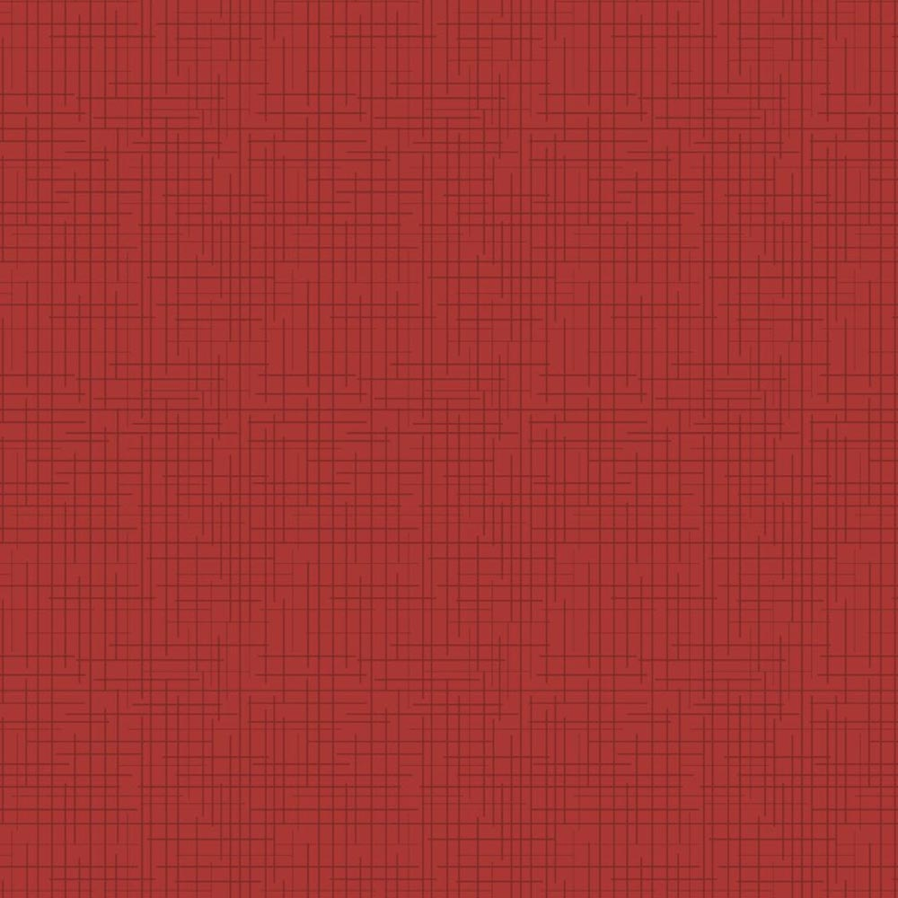 Estampa Texturinha Vermelho