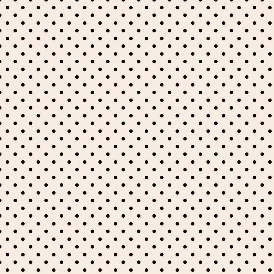 Estampa Variante Preto e Branco 01