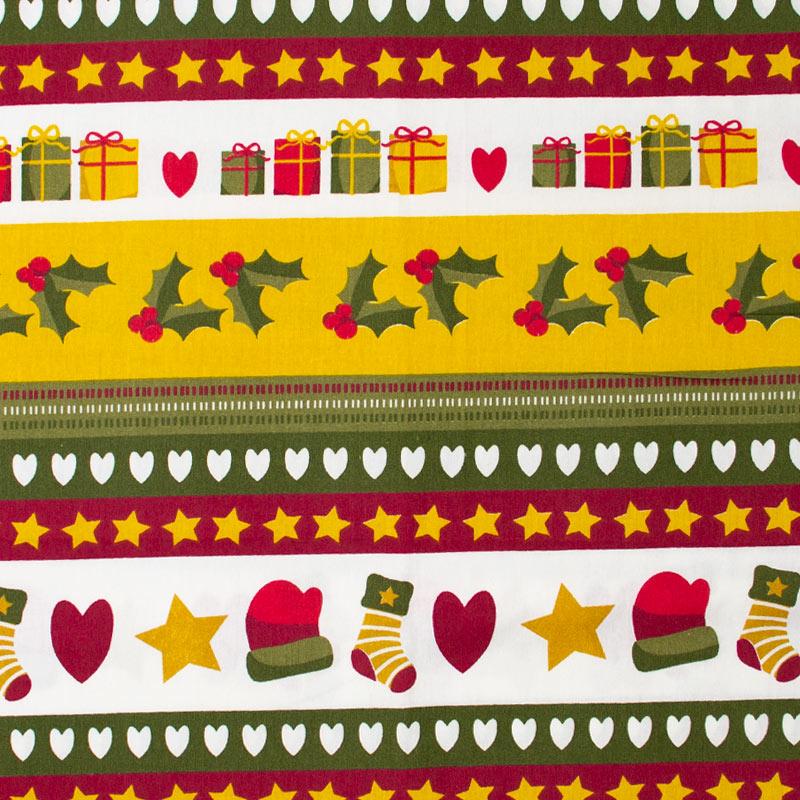 Fernando Maluhy - Coleção Natal - Amor no Natal - 50cm X150cm