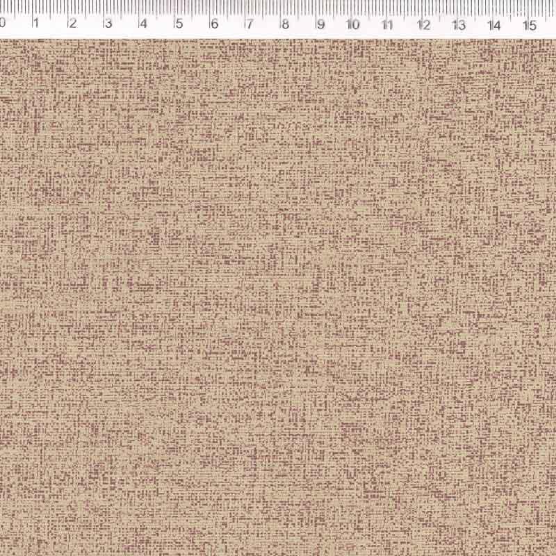 Fernando Maluhy - Linho Estampado - Textura Rose - Manu - 50cm X140cm