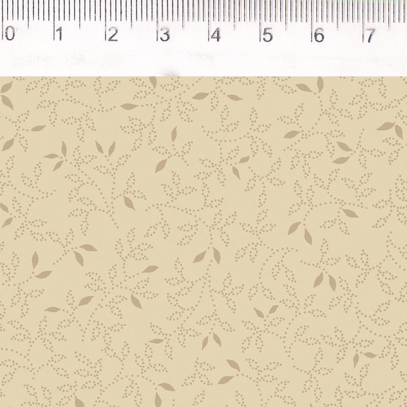 Fernando Maluhy - Textura Little Dream Bege - 50cm X150cm