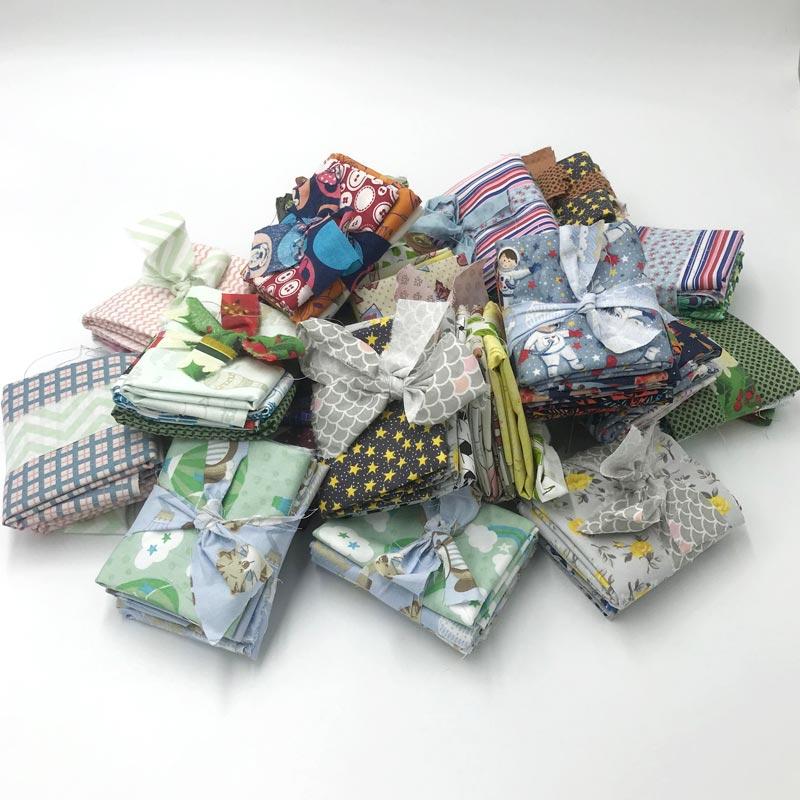 Kit da Ritinha Pequeno - Cada Kit Contém 3 Estampas Diversas 30cm x 70cm