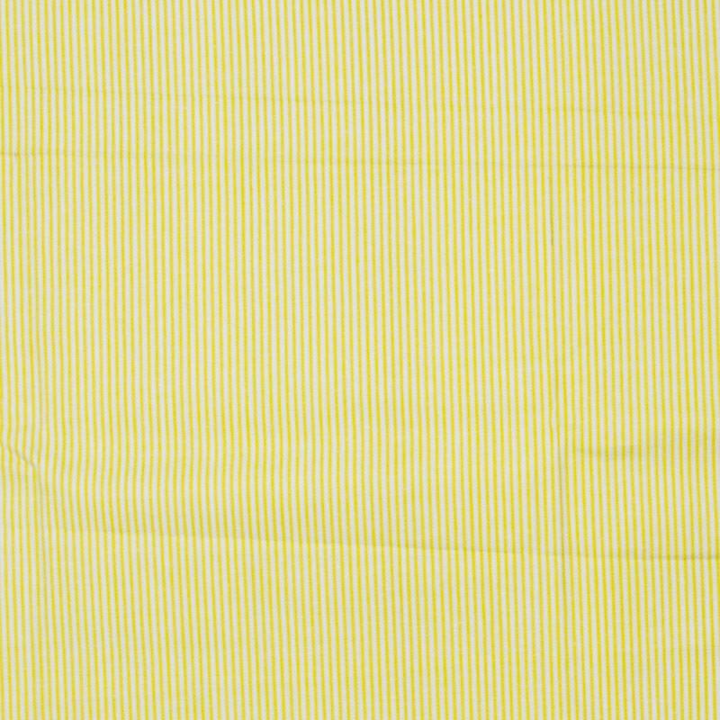 Telanipo - Listrado Amarelo - 50cm X150cm