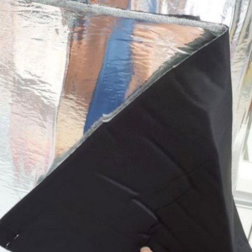 Nylon Dublado Térmico Preto - 100cm x 140cm