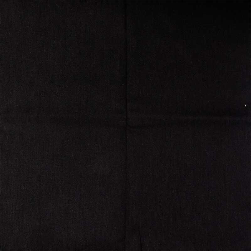 Primor - Liso Preto - 50cm X150cm