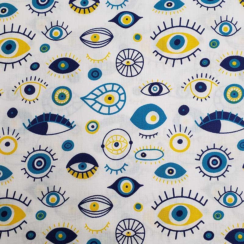Primor - Meu Olho Grego - 50cm X150cm